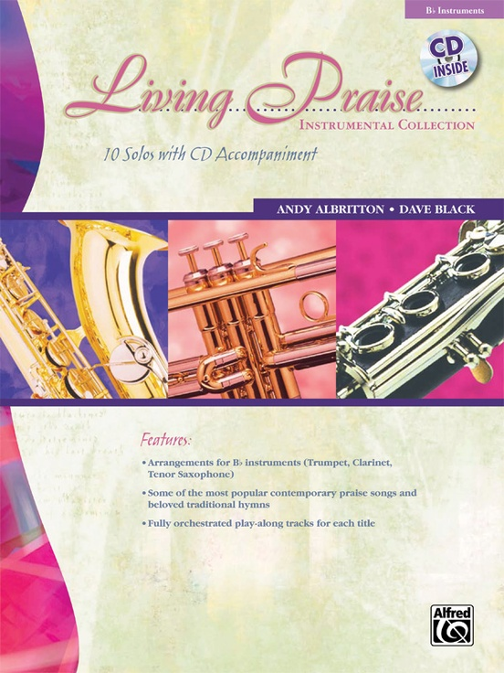 Living Praise Instrumental Collection