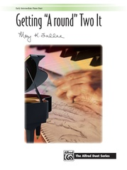 """Getting """"A round"""" Two It"""