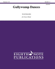 Gullywump Dances