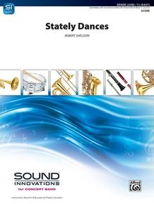 Stately Dances