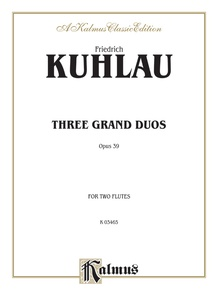 Three Grand Duos