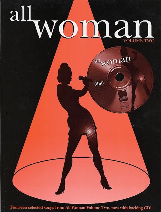 All Woman: Volume 2
