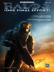 Theme from Halo 3 (One Final Effort)