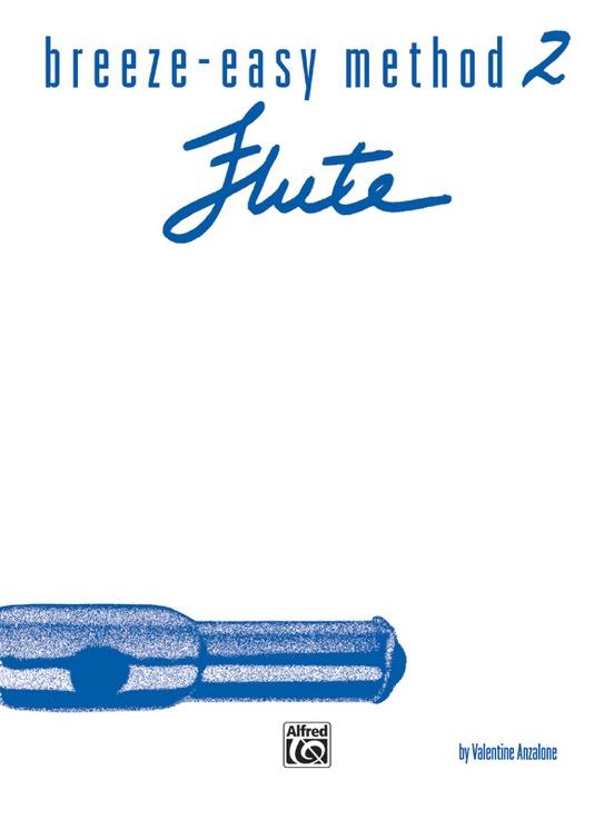 Breeze-Easy Method for Flute, Book II