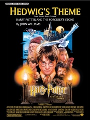 Hedwig's Theme (from Harry Potter and the Sorcerer's Stone)