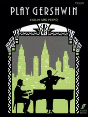Play Gershwin for Violin