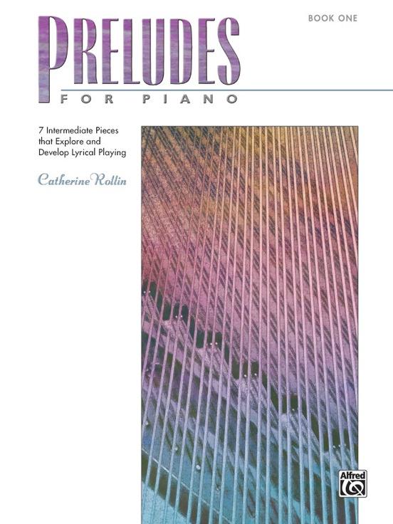 Preludes for Piano, Book 1