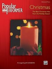 Popular Performer: Christmas