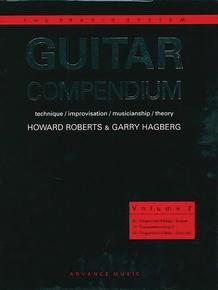 The Praxis System: Guitar Compendium Vol. 2