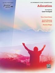 Praise Suite: Adoration