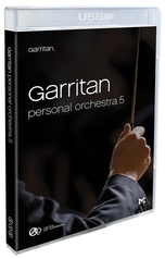 Garritan Personal Orchestra® 5