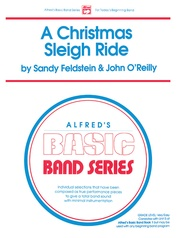 A Christmas Sleigh Ride