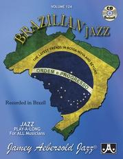 Jamey Aebersold Jazz, Volume 124: Brazilian Jazz