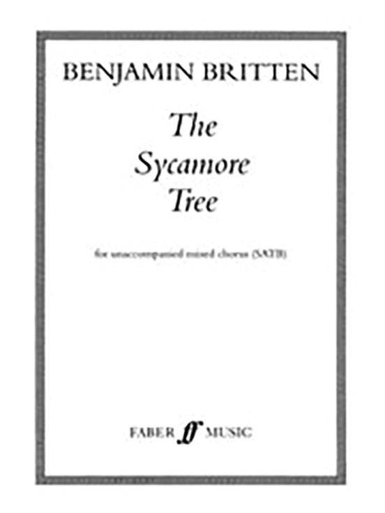 The Sycamore Tree