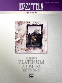 Led Zeppelin: IV Platinum Album Edition