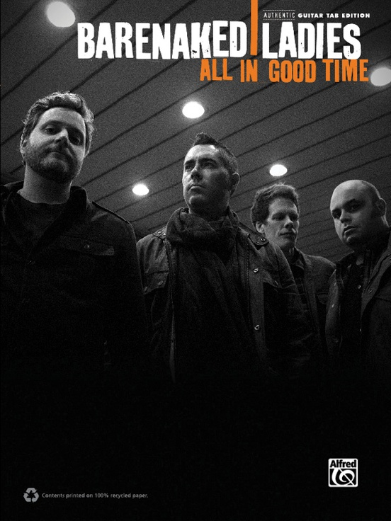 Barenaked Ladies: All in Good Time