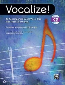 Vocalize!