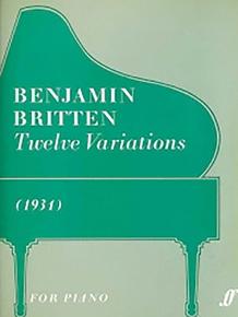 Twelve Variations (1931)