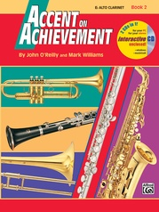 Accent on Achievement, Book 2
