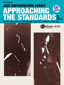 Approaching the Standards for Jazz Vocalists
