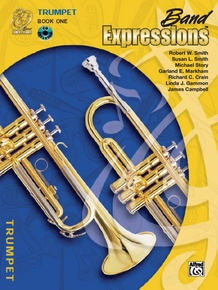 Band Expressions™, Book One: Student Edition