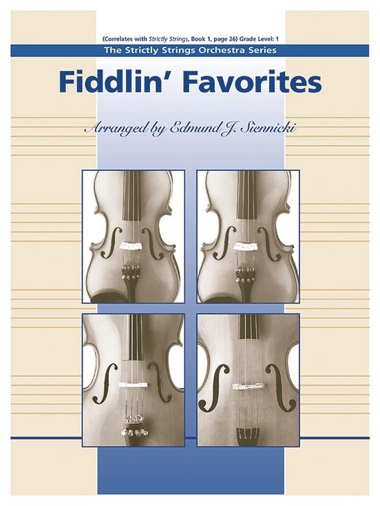 Fiddlin' Favorites