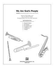 We Are God's People