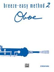 Breeze-Easy Method for Oboe, Book II