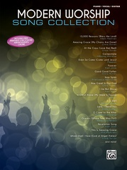 Modern Worship Song Collection