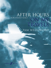 After Hours On My Travels for Piano Solo