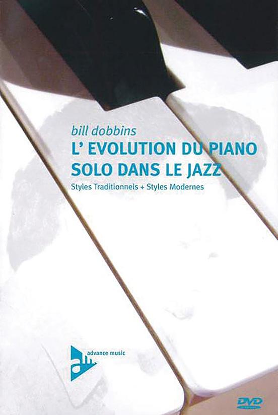 L' Evolution du Piano Solo dans le Jazz