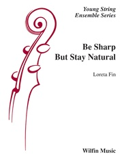 Be Sharp But Stay Natural