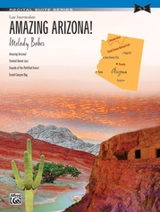 Amazing Arizona!