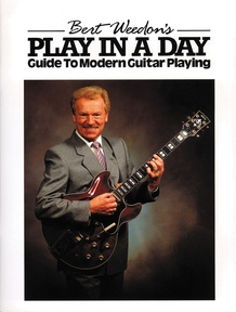 Bert Weedon's Play in a Day