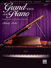 Grand Solos for Piano, Book 5