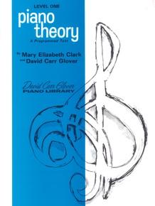 Piano Theory, Level 1