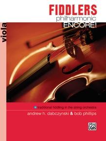 Fiddlers Philharmonic Encore!