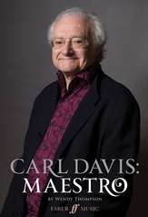 Carl Davis: Maestro
