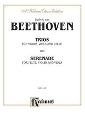 String Trio Compilations