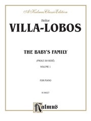 The Baby's Family (Prole do Bebe), Volume I