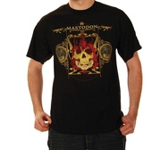 Mastodon: Dreamweaver T-Shirt (Large)
