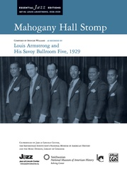 Mahogany Hall Stomp