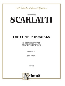 The Complete Works, Volume IV