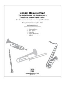 Gospel Resurrection