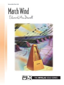 March Wind