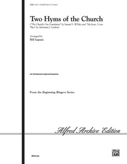 Two Hymns of the Church