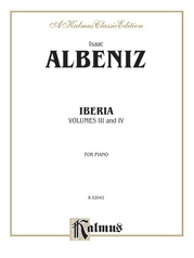 Iberia, Volume III & IV