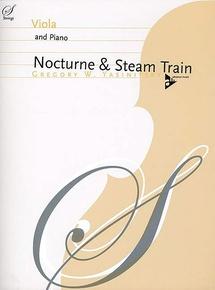 Nocturne & Steam Train