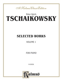Selected Works, Volume I