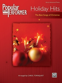 Popular Performer: Holiday Hits